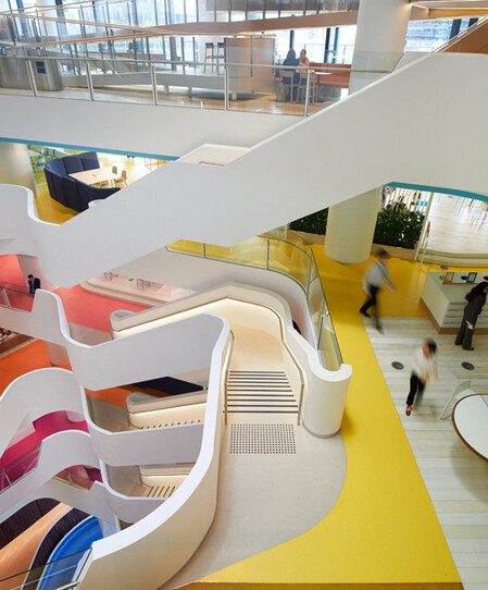 thumbnail: Medibank Private Headquarters