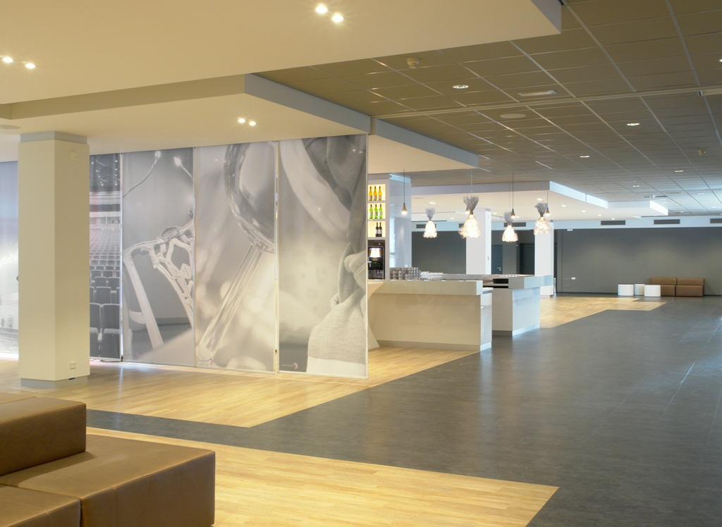 Gerflor Job Reference Award 2016 02